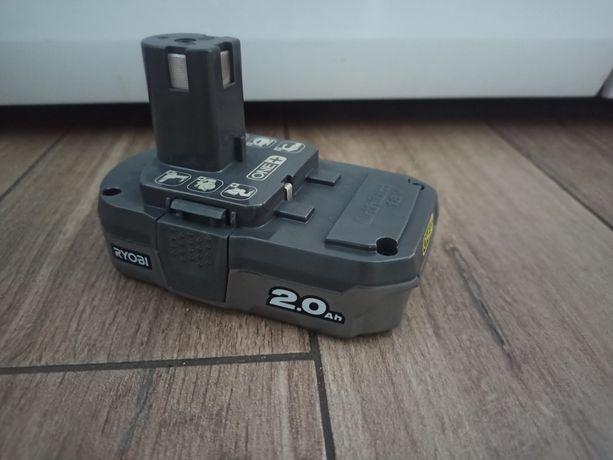Akumulator Ryobi  Lithium 18V 2.0Ah