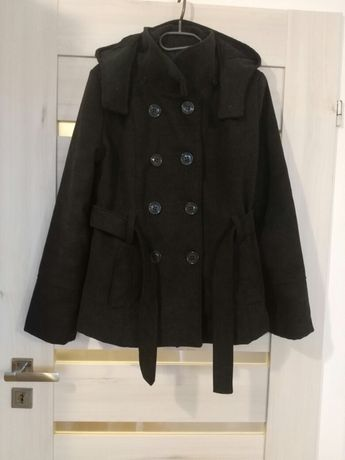 Płaszcz damski L