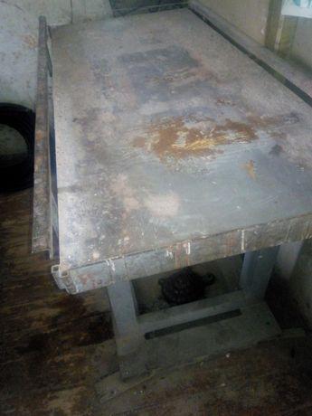 Вібростіл для виробництва тротуарна плитка балясина вази