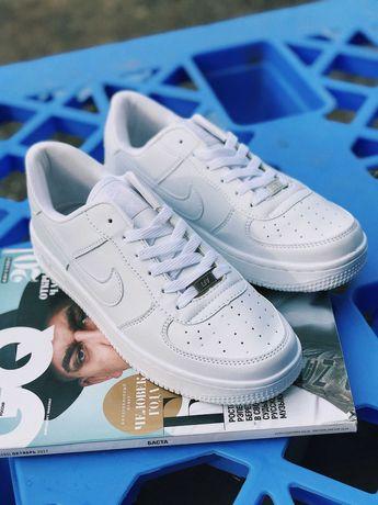 Кроссовки Nike Air Force. Аір Форс