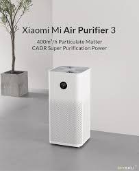 Очиститель воздуха Xiaomi Air Purifier 3
