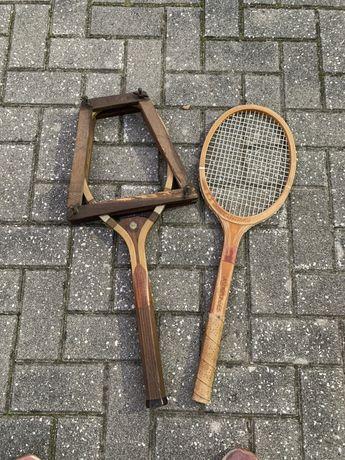Raquetes tenis antigas