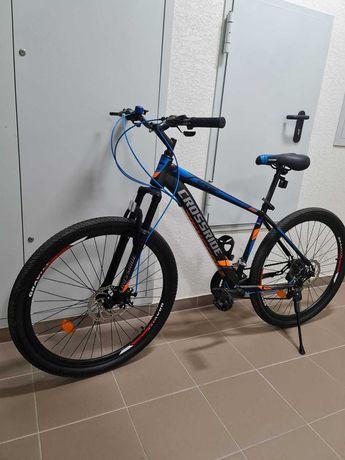 Велосипед Crossride Spider 27.5