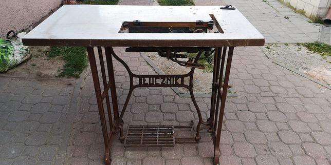 Stół od maszyny do szycia