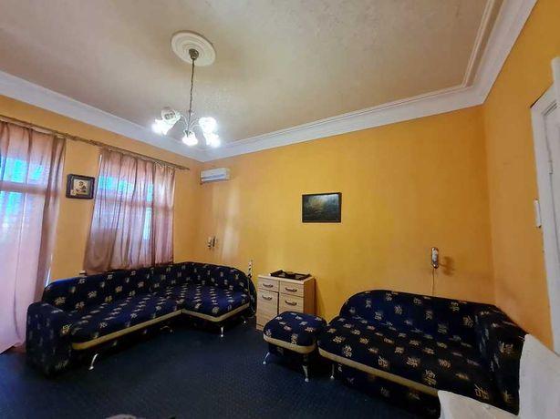 Продажа 2р квартиры ДВРЗ, Алма-Атинская, 74 кв.м, без комиссии,78000$.