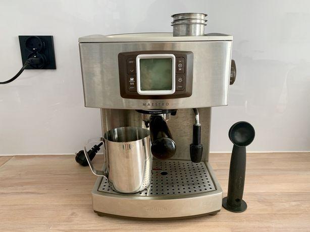 Ekspres do kawy Zelmer Maestro 13Z012 / ZCM2150X