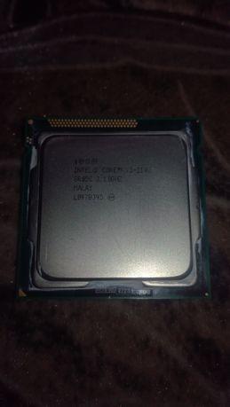 Procesor i3 2100 socket 1155
