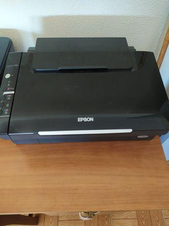 Impressora multifunções Epson SX105