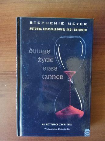 """""""Drugie życie Bree Tanner"""" Stephenie Meyer"""