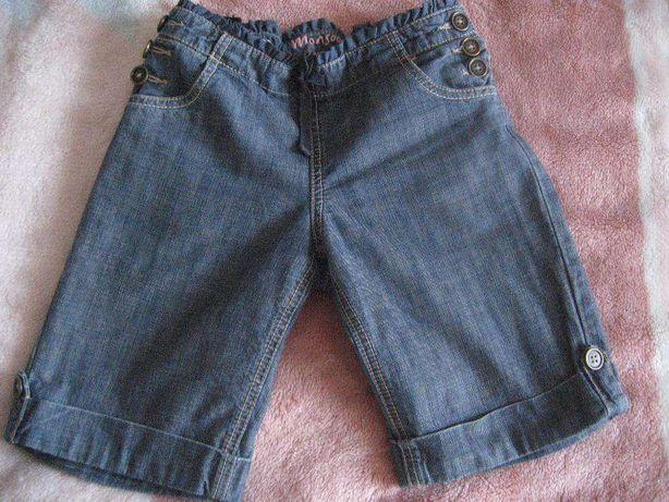 """Продам джинсовые бриджи фирмы """"Monsoon"""",Китай."""