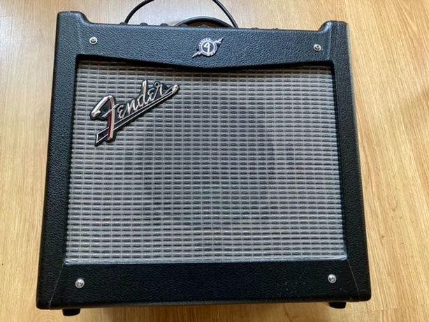 Wzmacniacz Fender Mustang I
