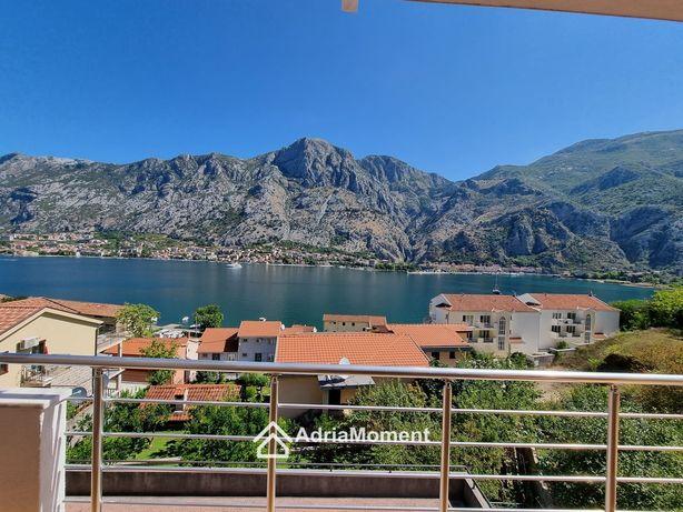 Kotor Vista (эксклюзивный апартамент 170 м2) Муо, Черногория