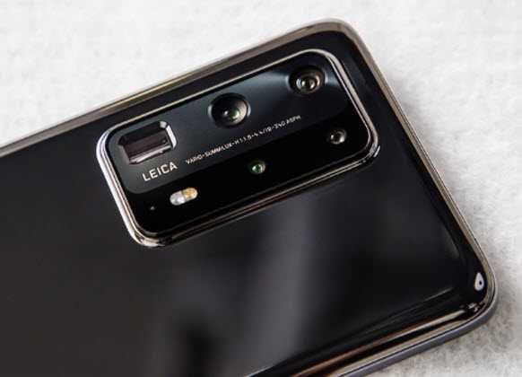 NEW Смартфон Huawei P40 pro телефон, якість збірки