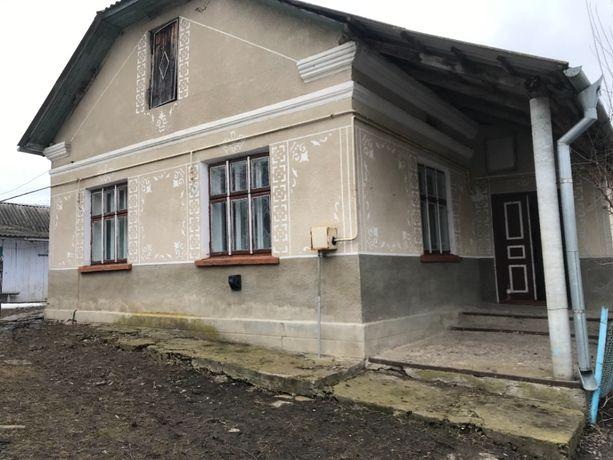 Продам будинок с.зубів Теребовлянский район