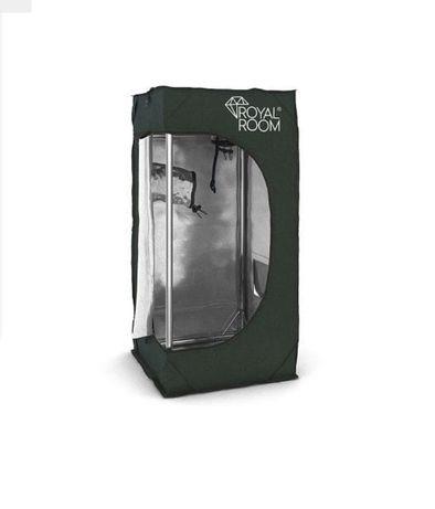 Zamienie 2 Growboxy na 1 /royal room 50x50 hydro shot hs40x40