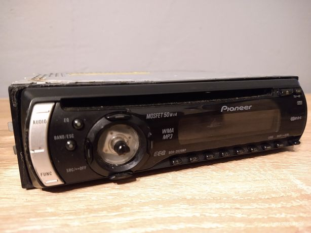 pioneer deh-s2920mp