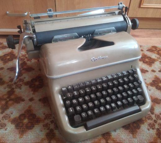Maszyna do pisania OPTIMA M 12
