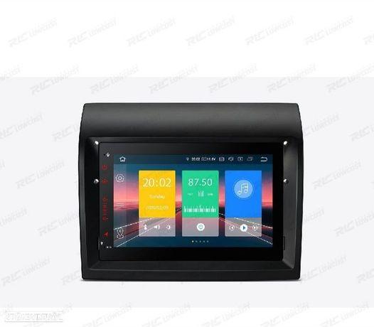 AUTO RADIO GPS ANDROID 10 FIAT DUCATO (11-15)