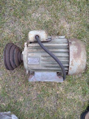 Silnik elektryczny 220v/230v  1,1kw