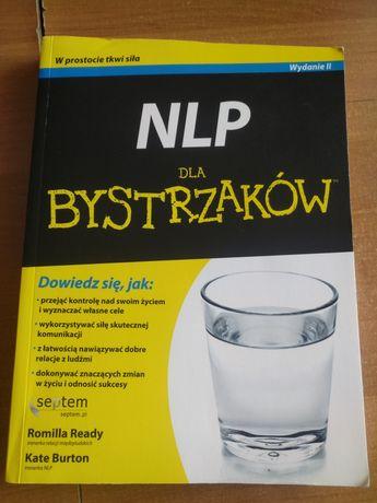 NLP książka dla bystrzaków