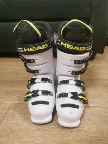 Buty dziecięce narciarskie Head RAPTOR 50  roz 22/22.5