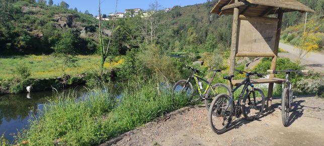 Bike Scott  27.5