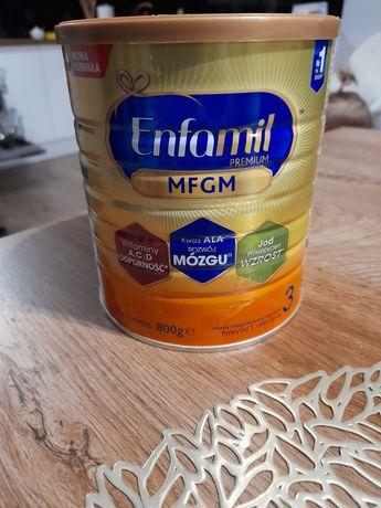 Mleko Enfamil MFGM 3 800gx3
