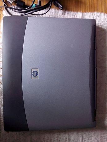 HP Omnibook 6100 Unikat