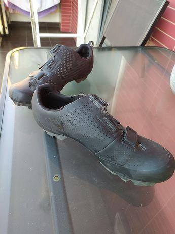 Sapatos ciclismo Fizik Terra X5