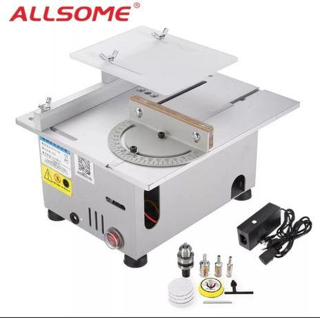 ALLSOME T6 11-24V MINI Piła stołowa