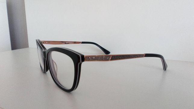 Okulary korekcyjne, Oprawki