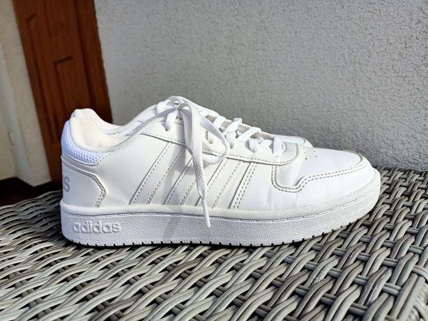 Adidas hoops low