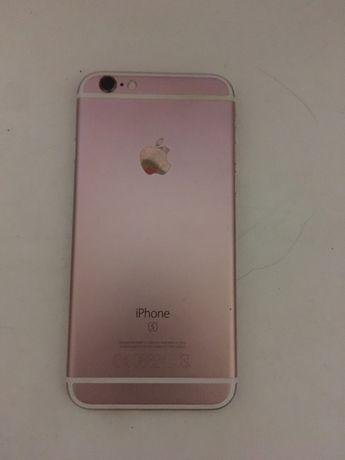 Iphone 6S Rose Gold (ОБМЕН)