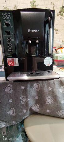 Sprzedam express Bosch Vero cafe TES50129rw