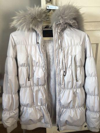 Женская куртка (зима)