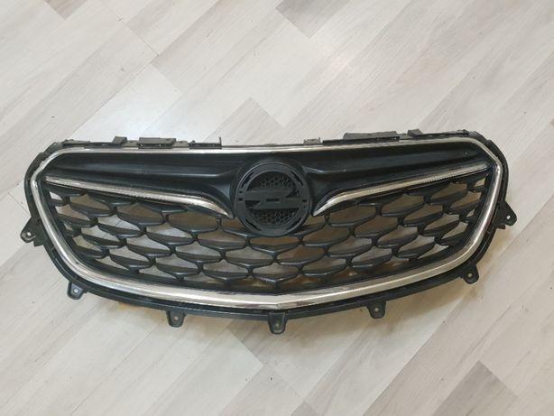 Решётка (гриль) Opel mokka X, Buick encore 16-20