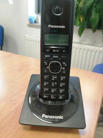 Panasonic KX TG1711 bezprzewodowy w bardzo dobrym stanie
