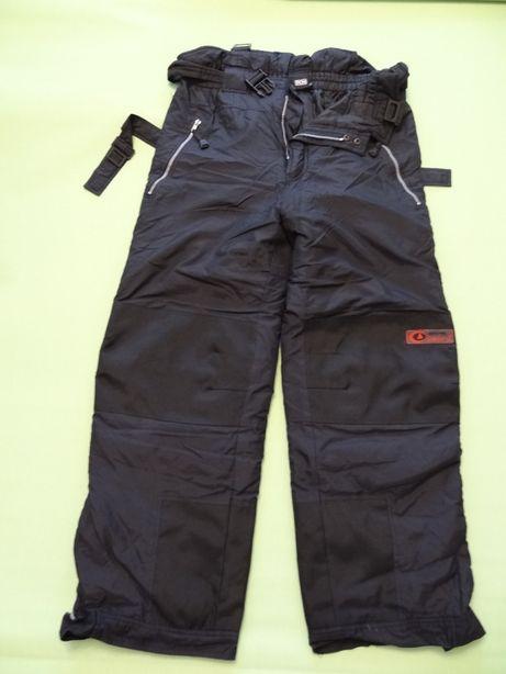 Spodnie Snowboardowe męskie rozm. M