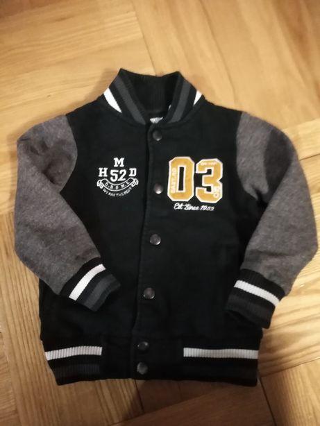 Bluza bejsbolówka 98