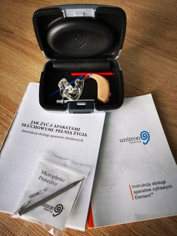 Aparar słuchowy Unitron Hearing element 4