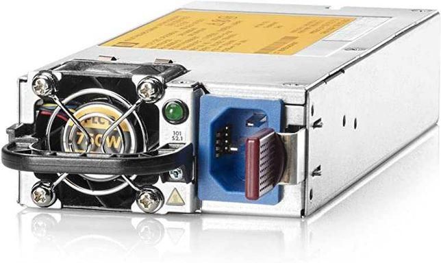 Fonte Servidor HP 750w Platinum Plus (94%) Mining