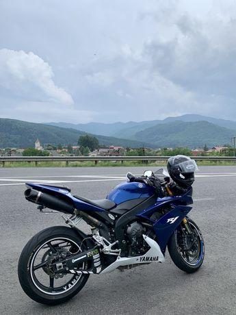 Yamaha R1 2007 YZF-R1 RN19
