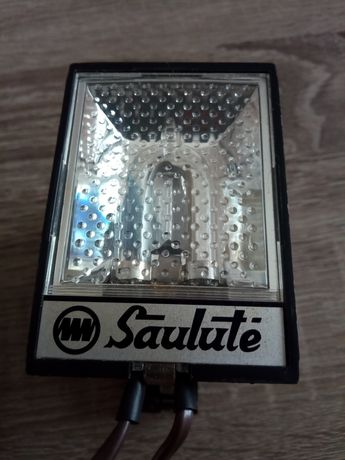 Lampa błyskowa Saulute