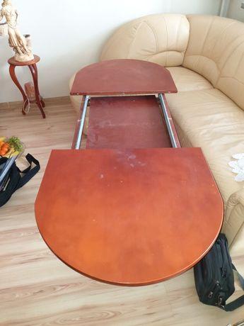 Ława stół rozkladany