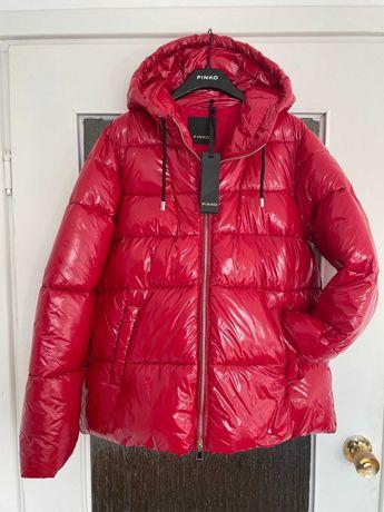 PINKO, nowa kurtka zimowa, roz. S