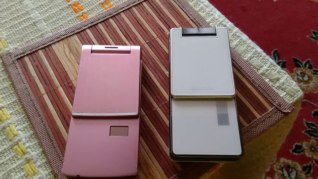 2Telefon Sharp