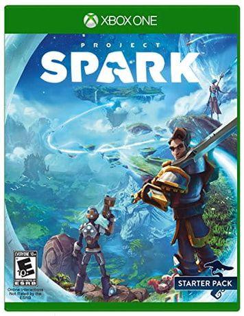 Gra Project SPARK XONE - używana