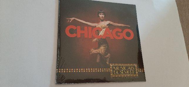1 CD musicais de sempre - Chicago