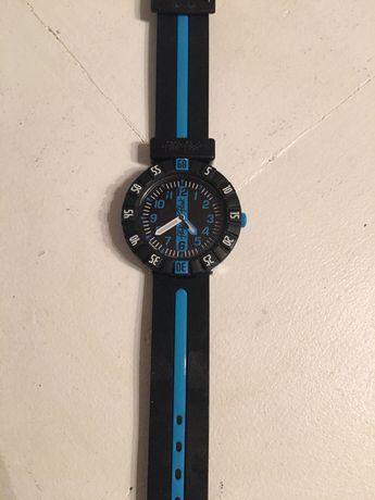 Swatch swiss zegarek dziecięcy nowy