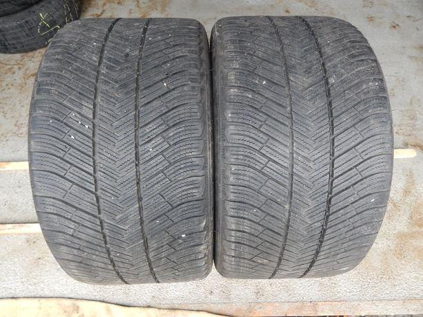 Sprzedam opony firmy Michelin 295/30 R20 2szt